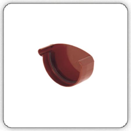 Заглушка желоба - Изабелла 128-100