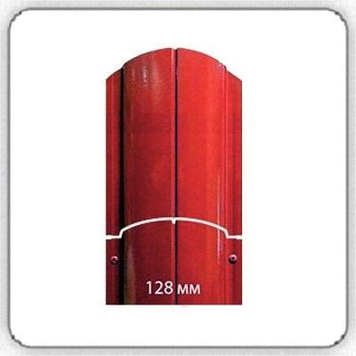 Штакетник металлический Украина 0,45 мм