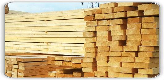 Доски для стропильной системы крыши - Будсервис