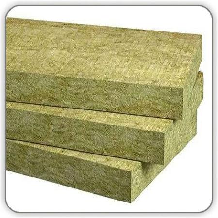 Утеплитель Изоват 100 – 1000-600-150 мм – (2,4 м2-уп.) – базальтовая вата
