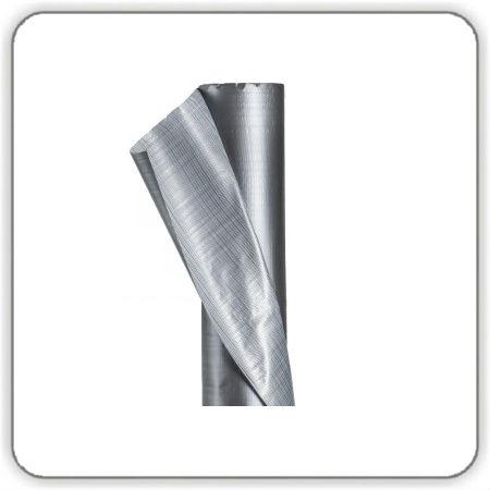 Паробарьер Н96 Сильвер (75 м2-рулон)