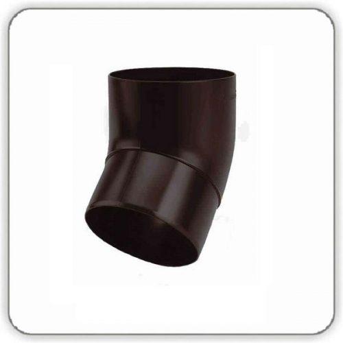 Колено 67° - Galeco PVC 80 цена