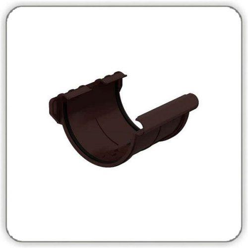Муфта желоба - Galeco PVC 130 цены