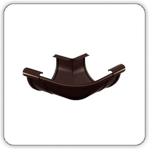 Угол 90° внешний - Galeco PVC 130 цена