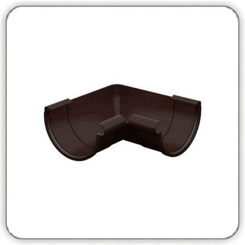 Угол 90° внутренний - Galeco PVC 130 цена
