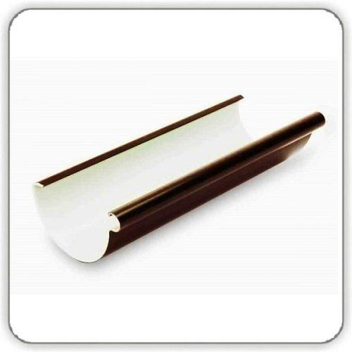 Желоб водосточный 4 м - Galeco PVC 130 цены