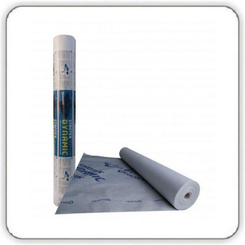 Кровельная мембрана Strotex Dynamic 135 цена